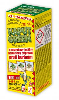 KAPUT GREEN 1000ml