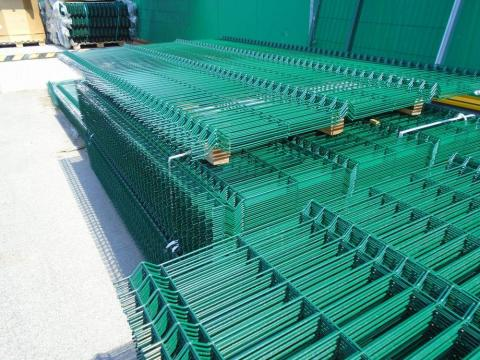 Set panelový plot PVC 40 m 800mm